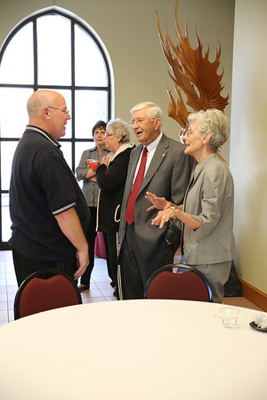 2015 Retirement Reception
