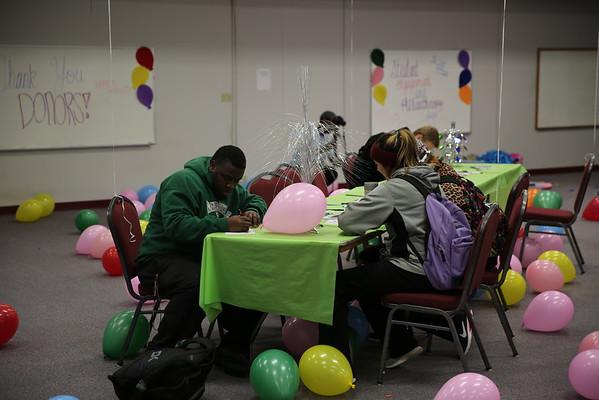 2015 Student Philanthropy Day