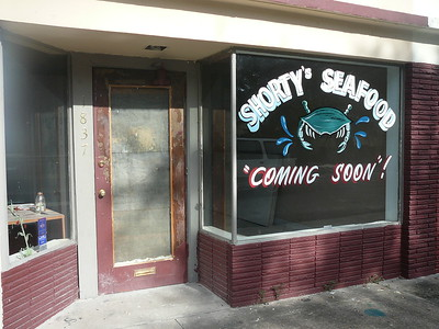 Shortys seafood