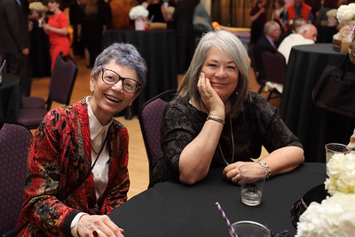 Judy Elsley and Catherine Zublin