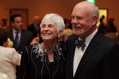Kathryn Lindquist & Jim Moore