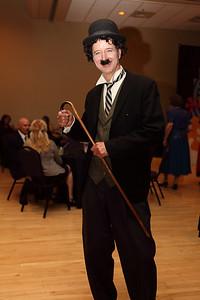 President Chaplin