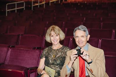 Ralph and Judy Van de Heide