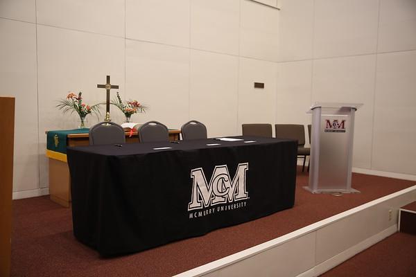 SMU Agreement