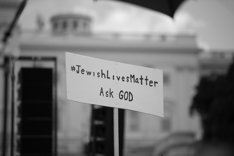 Jewish Lives Matter