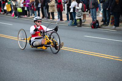 Marine Corps Marathon 2013