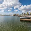 Beach Dock