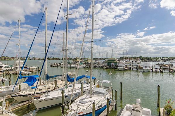 Docks Bay View