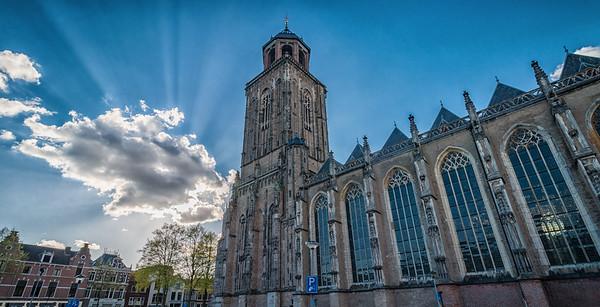 #0254 - Grote- of Lebuïnuskerk