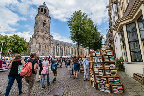 #0898 - Deventer Boekenmarkt