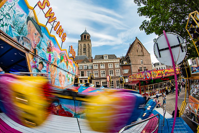 #1781 - Deventer Zomerkermis