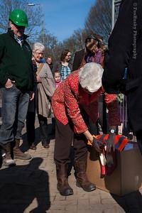 Sloop Dekker-huis 2012 Rivierenwijk Deventer