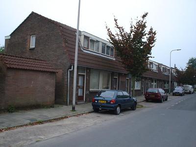Sloop Hoornwerk Deventer 2005