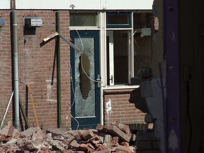 Sloop Hoornwerk Deventer 2006