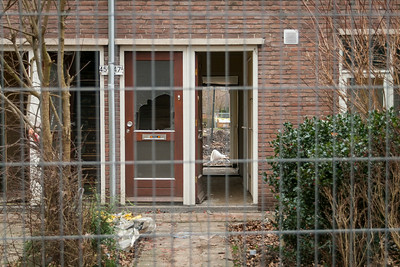 Sloop Tuindorp Zuid Deventer - Januari 2008