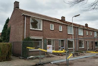Sloop Tuindorp Zuid Deventer - Januari 2008