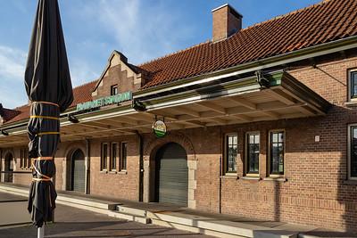 Plaza Het Station