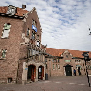 Station Deventer 100 jaar