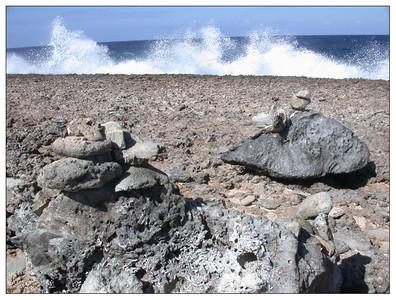 Oceanic Ebullience