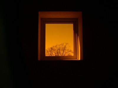 Hendrix Window