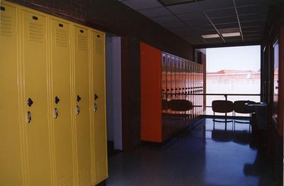 Edwards Lockers