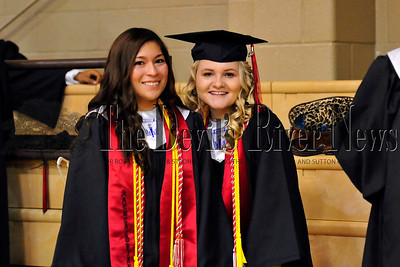 2016 Sonora High School Graduation