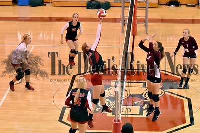 Sonora Volleyball 1Sept16