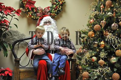 2016 CHRISTMAS FESTIVITIES