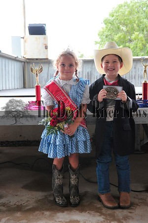 2018 Sutton County Days and Rodeo