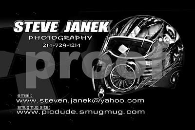 Devils Bowl Speedway  8-3-2013