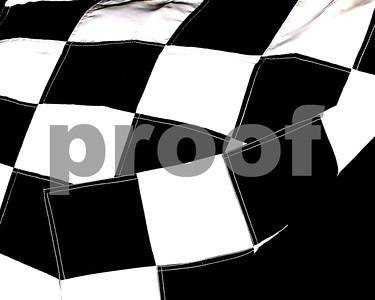 Devils Bowl Speedway Practice  3-16-2013
