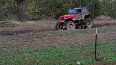 Mud Bogging Oct 17 2015
