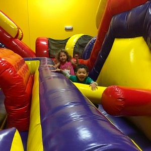 Nathan's 5th Birthday Party 4/15/18