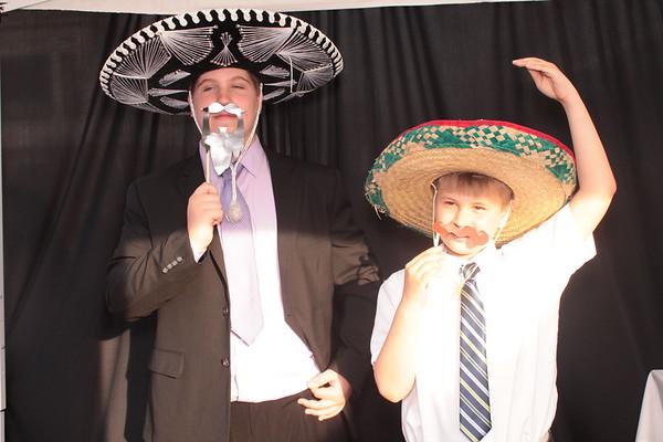 Devon & Mike's Wedding