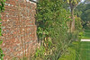 "Many of the ""lost"" gardens were concealed behind high brick walls that were themselves hidden by brambles."
