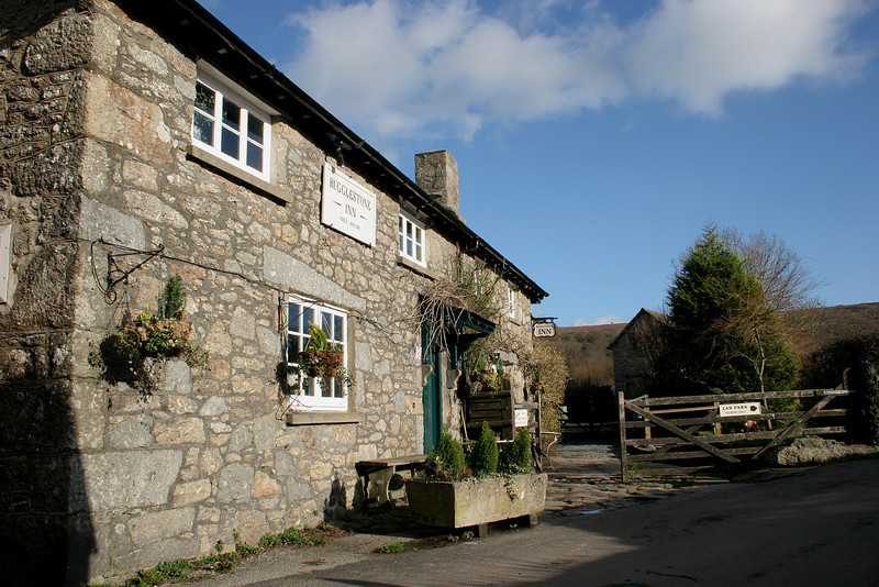A unique and welcoming inn at Widdicome where great food and real ales are served