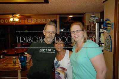 Devon and Stevo visit in San Antonio 08-21-16