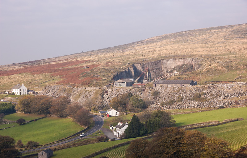 Staple Tor and Merrivale