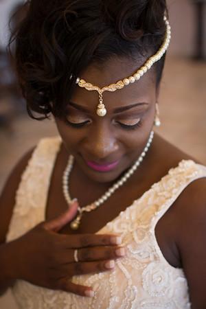 Devona's Wedding Day