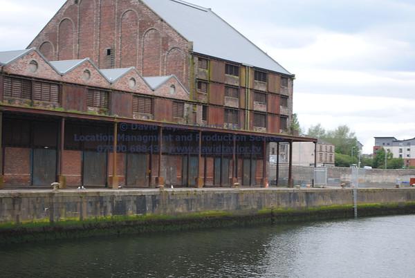James Watt Dock Greenock - 30