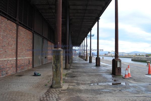 James Watt Dock Greenock - 23