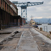 James Watt Dock Greenock - 01
