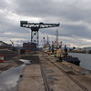 James Watt Dock Greenock - 14