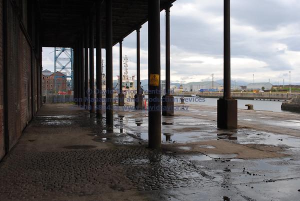 James Watt Dock Greenock - 07