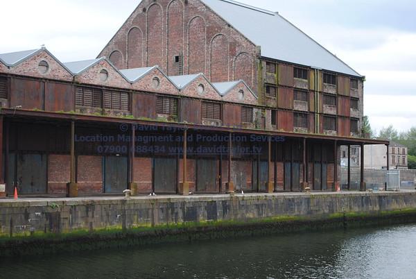 James Watt Dock Greenock - 29