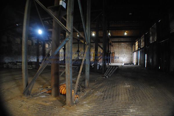 Int James Watt Dock - 2
