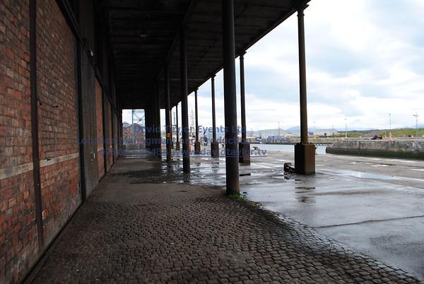 James Watt Dock Greenock - 06