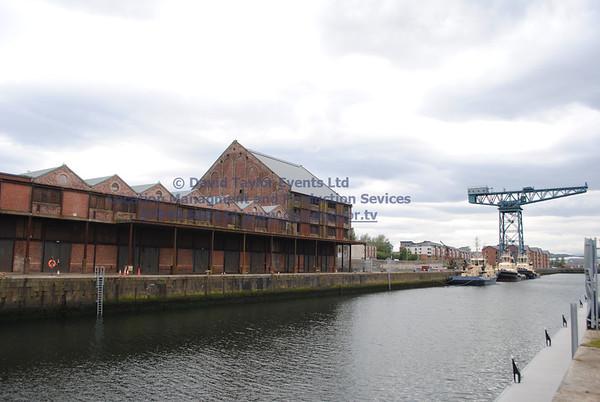 James Watt Dock Greenock - 32