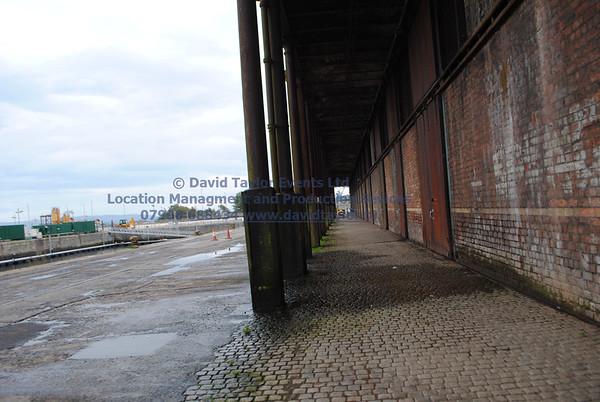 James Watt Dock Greenock - 25