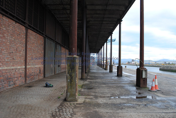 James Watt Dock Greenock - 22